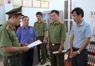 Tiết lộ lời khai của 2 Phó Chủ tịch UBND TP Sơn La vụ gian lận điểm thi