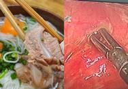 Ăn bún sườn quá nhanh, người phụ nữ Hà Nội bị thủng ruột