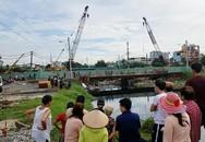 Người phụ nữ tử vong dưới dòng kênh ở Sài Gòn