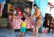 """Vụ 2 mẹ con tử vong bí ẩn khi đi du lịch tại Đà Nẵng: """"Mẹ với anh đi xa rồi, không về với con nữa đâu!"""""""