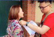 Bảo Thanh, Hồng Đăng kêu trời vì đóng phim dưới cái nóng khủng khiếp của Hà Nội