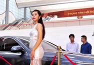 Ngắm dàn hot girl nóng bỏng tại triển lãm VietNam AutoExpo 2019