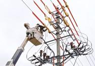 Lượng điện tiêu thụ tăng cao cùng nắng nóng