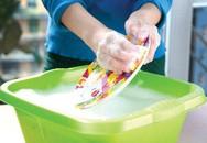 """Đừng quên 8 thứ đồ bẩn """"kinh hoàng"""" trong nhà mà cả năm bạn chẳng bao giờ giặt rửa"""