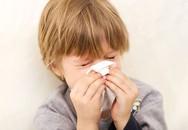 Căn bệnh thường chỉ mắc mùa đông xuân giờ hè cũng không hiếm