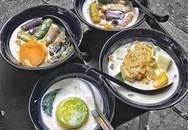 6 địa chỉ ăn quà vặt mát lạnh, tránh nóng ở Hà Nội