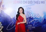 Mãn nhãn với cảnh quay đẹp mắt trong MV mới của ca sĩ Thùy Dung