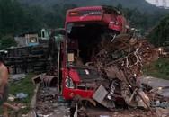 Xe khách đấu đầu xe tải làm 41 người thương vong ở Hòa Bình và xe khách đâm vào đám tang khiến 7 người chết ở Vĩnh Phúc có cùng 1 chủ