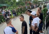 Người gọi Giang '36' đến vây cảnh sát: Nghĩ mình không sai nên 'theo lên xe 113 đi luôn'