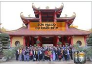 Sơn Pasco luôn coi trọng giá trị của văn hóa doanh nghiệp