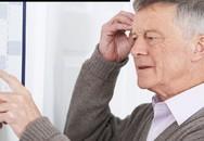 Bệnh sa sút trí tuệ ở người già ngày càng tăng