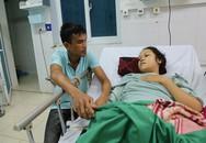 Truyền 22 đơn vị máu cứu cô gái trẻ bị tai biến sản khoa, mất con, mất luôn tử cung