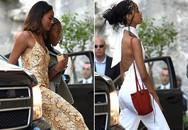 """Vóc dáng con gái nhà Obama giờ """"lột xác"""" ra sao sau khi cha thôi chức Tổng thống Mỹ?"""