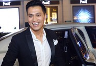 Khối tài sản giá trị của diễn viên Việt Anh trước khi ly hôn vợ hot girl kém 7 tuổi