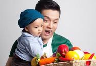 """Lam Trường – """"soái ca"""" hát hay, nấu ăn ngon"""