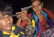 Bi kịch gây bàng hoàng sau bức ảnh cặp đôi selfie với súng