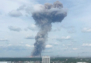 Nổ nhà máy Nga, hơn 200 tòa nhà hư hại