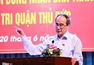 Bí thư Thành ủy Nguyễn Thiện Nhân: Ông Đoàn Ngọc Hải ký các giấy phép xây dựng sai quy hoạch