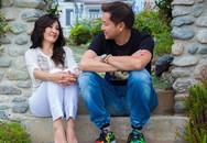 Quang Minh và Hồng Đào - yêu từ phim tới đời, ồn ào ly hôn ở tuổi U60