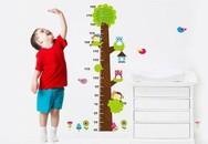Vì sao mỗi ngày có 30-50 cháu bé đến BV Nhi để khám chậm tăng trưởng chiều cao?
