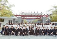 Một lớp có 24 học sinh đỗ trường chuyên ở Hà Nội