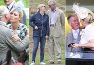 """Tiết lộ mới gây gốc: Danh tính bất ngờ về người phụ nữ khiến Thái tử Charles """"quên"""" cả vợ Camilla, có những hành động thân mật quá mức bình thường"""