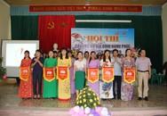 """Yên Lập (Phú Thọ): Tổ chức Hội thi """"Câu lạc bộ gia đình hạnh phúc"""""""