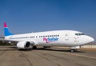 Máy bay hủy cất cánh vì phát hiện thai nhi trong toilet