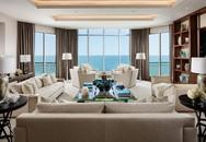 Phong cách nào cũng được nhưng bạn không thể bỏ qua yếu tố này khi thiết kế phòng khách