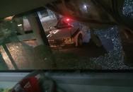 """Diễn biến mới nhất vụ xe khách hứng """"mưa"""" gạch, 1 người phụ nữ bị thương"""