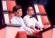 Xuất hiện màn thách đấu 'kinh điển' nhất của Giọng hát Việt