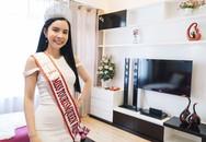 Jennifer Phạm động viên Huỳnh Vy trước tin vào showbiz kiếm đại gia