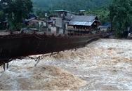 Lai Châu và Lào Cai ảnh hưởng nghiêm trọng sau lũ quét, nhiều người bị mất tích