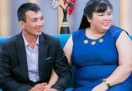 Lật tẩy những chiêu bài khi ghen của vợ chồng Tuyền mập