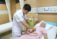 Phẫu thuật thành công khối u vòi trứng nặng hơn 3kg cho cụ bà gần 90 tuổi