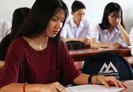 Hơn 880.000 thí sinh thi môn Ngữ văn đầu tiên