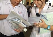 Các thí sinh TP.HCM nhận xét gì về đề thi Toán THPT Quốc gia 2019 chiều nay?
