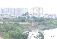 Nam thanh niên mặc áo GrabBike nghi bị sát hại, cướp tài sản ở Sài Gòn