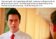 Việt Anh bức xúc vì bị nói xấu giữa lùm xùm ly hôn nhưng đáng chú ý là bình luận đầy tính 'bạo lực' của Khải (Về nhà đi con)