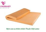 Nệm cao su Thuần Việt Latex – Nệm cao su thiên nhiên cao cấp