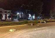 Nghệ An: Làm rõ 2 thanh niên tử vong cạnh xe máy giữa đường