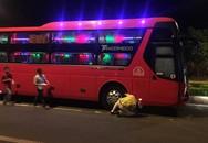 Băng qua đường một mình trong đêm, bé 5 tuổi bị tai nạn tử vong