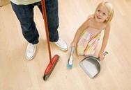 5 cách phạt con chuẩn không cần chỉnh của mẹ thông minh