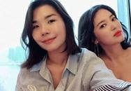 Phản ứng của 2 tiểu tam tin đồn giữa scandal chấn động Song Joong Ki - Song Hye Kyo ly hôn