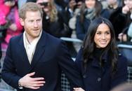 Harry nài nỉ Meghan chuyển vào cung điện sống lúc yêu nhau