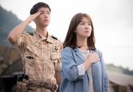 Vợ chồng Song Hye Kyo không chung sống vài tháng nay