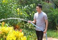 Nhà vườn hơn 3.000m2 của Nguyễn Phi Hùng