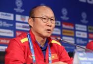 HLV Park Hang-seo: 'Tôi không đòi tăng lương'