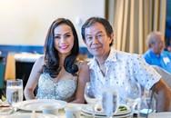Nghệ sĩ Việt 67 tuổi lấy vợ kém 38 tuổi sau 5 lần đổ vỡ
