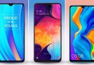 So sánh ba smartphone nhiều tính năng giá 6 triệu đồng